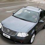 Volkswagen lança Bora 2.0 Flex a partir de 53.990