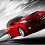 Mazda3 ganhará duas versões no Salão de Genebra