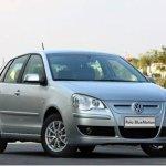 Volkswagen apresenta Polo BlueMotion