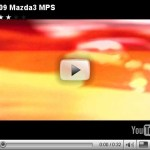 Vídeo-Mazda3 MPS