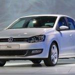 Direto de Genebra-Volkswagen Polo