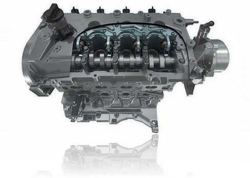 Fiat apresentou a nova tecnologia Multiair