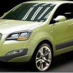 Ssangyong mostra C200 Eco Concept