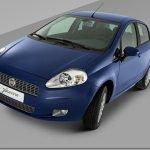 Fiat fará recall do Punto por falha no cinto de segurança