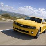 Chevrolet Camaro começou a ser vendido hoje. Versão Z28 e conversível, estão cancelados por tempo indeterminado