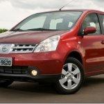 Nissan lança Livina à partir de R$ 46 690