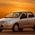 Chevrolet apresenta Prisma 1.0