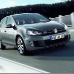 Novo Golf europeu GTD, o GTI a diesel