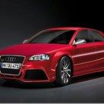 Novo Audi A3 RS3 irá utilizar o motor do TT-RS de 340cv