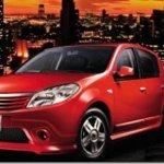 """Versão """"esportiva"""" do Renault Sandero é lançada na colômbia"""