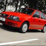 Volkswagen atinge 2 milhões de carros flex fabricados
