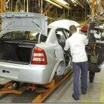 GM vê em países emergentes a saída para a crise