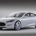 Oficial-Tesla Model S