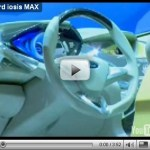 Vídeo-Ford Iosis Max