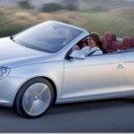 Volkswagen apresenta Eos e Passat CC oficialmente no Brasil, e Polo E-Flex