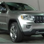 Jeep apresenta novo Grand Cherokee em Nova Iorque