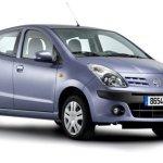 Nissan confirma interesse em prodizir compactos em solo brasileiro
