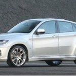 BMW X6 ganha versão apimentada nas mãos da Hartge