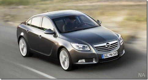 Magna e Fiat interessadas na Opel