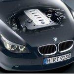 BMW estuda o lançamento de um motor diesel triturbo