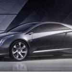 """Elétrico da Cadillac tem """"luz verde"""" para produção"""