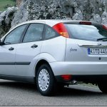 Ford chama para Recall, Focus 2.0l produzidos entre 2005 e 2008