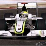 Button vence o GP do Bahrein e Ferrari marca seus primeiros pontos