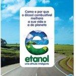 Carros flex 0km virão com cartilha de conciêntização sobre etanol