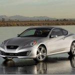 Grupo CAOA pretende pretende vender Hyundai Genesis cupê por aqui, até o fim do ano