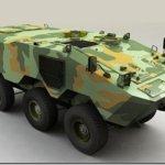 Exército brasileiro usará blindado da Iveco