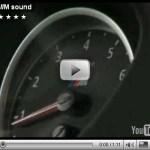 Vídeo-O ronco da BMW X6 M