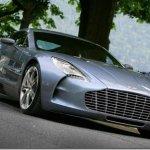 Australiano compra carro mais caro do mundo, ao preço de US$ 1,8 mi