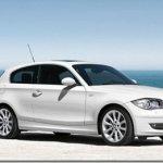 BMW terá motores de 1,35 litros em novos carros