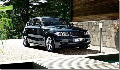 Informações oficiais sobre o novo BMW mais barato do Brasil, o 118i