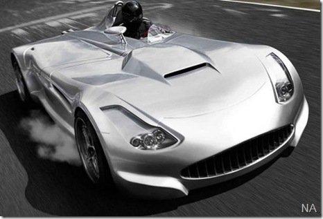 Veritas RS III, super-esportivo será apresentado em Julho