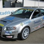 A4 movido à biogás bate recorde de velocidade, para esse tipo de combustível