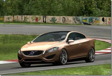 Volvo lança jogo de corrida gratuito