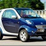Daimler perde processo contra cópia do Smart fortwo