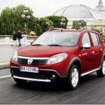Dacia mostra em Barcelona versão Stepway de seu Sandero