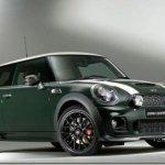 Mini Cooper ganha mais uma edição limitada