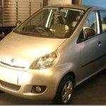 Futuro rival do Tata Nano será fabricado no Brasil pela Renault