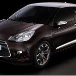 Citroën confirma lançamento do DS5 híbrido em 2011
