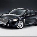 Primeiras imagens do novo Jaguar XJ 2010 vazam na web