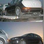 Audi Q5, que será lançado este mês, já chegou ao Brasil