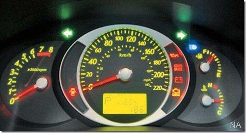Londres testa dispositivo que limita a velocidade nos carros