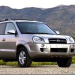 Hyundai Tucson será nacional até outubro