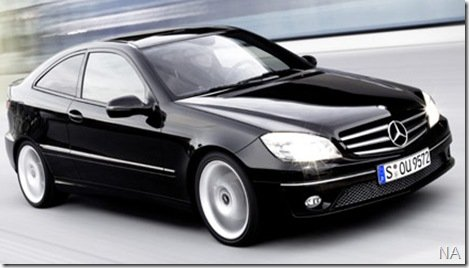 Fábrica da Mercedes será paralizada por uma semana