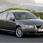 Volvo chama novamente modelos S80 e XC70 para recall