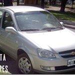 Segredo – Novo Chevrolet Classic aparece na Argentina