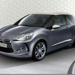 Citroën confirma a aparição do DS3 em Frankfurt